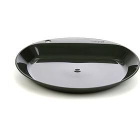 Wildo Camper Plate Flat - olive